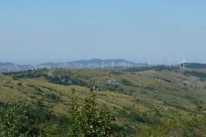 Parco Eolico Casoni di Romagna
