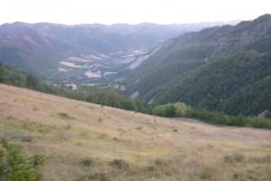 la valle del senio